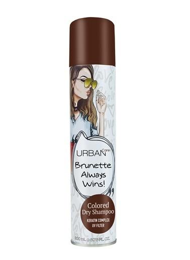 Urban Care  Kahverengi Saçlar İçin Kapatıcı Etkili Kuru Şampuan 2 Renksiz